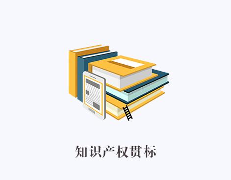 知识产权贯标