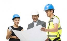 企业合并工程监理资质变更