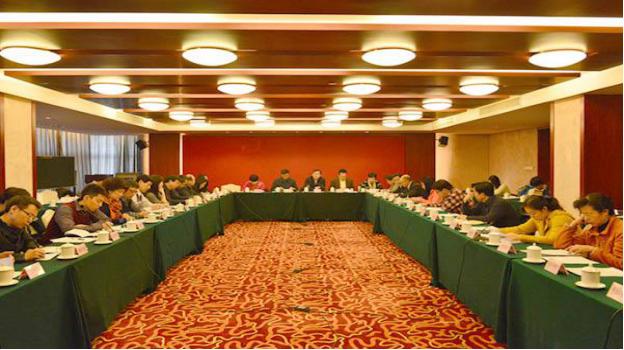 办理资质,市住建委绿建中心赴天津市钢结构幕墙和门窗协会开展调研服务,1618823188936