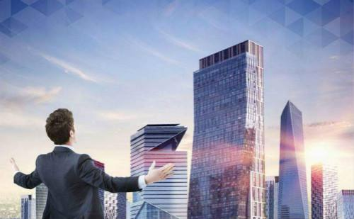 建筑企业资质办理流程